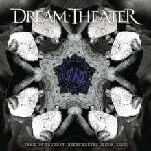 Lost Not Forgotten Archives: Train Of Thought Instrumental Demos (2003) - de Dream Theater