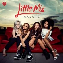 Salute - de Little Mix