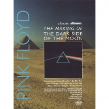 The making of the dark side of the moon - de Pink Floyd