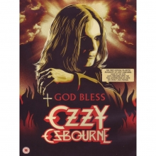God  Bless - de Ozzy Ozbourne