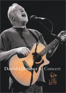 In concert - de David Guilmour