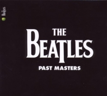 Past Masters - de The Beatles