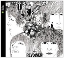 Revolver - de The Beatles