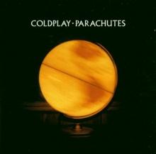 Parachutes - de Coldplay