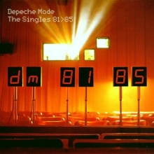 The singles 81/85 - de Depeche Mode