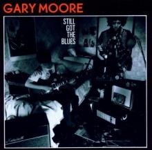 Still got the blues - de Gary Moore