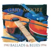 Ballads & Blues 1982-1994 - de Gary Moore