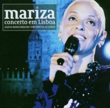 Concerto em Lisboa - de Mariza