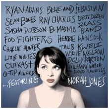 ...featuring - de Norah Jones