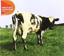 Atom heart mother - de Pink Floyd