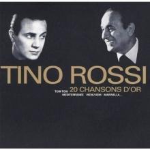 20 chansons d'or - de Tino Rossi