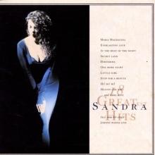 18 greatest hits - de Sandra