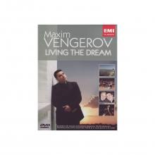 Living the dream - de Vengerov
