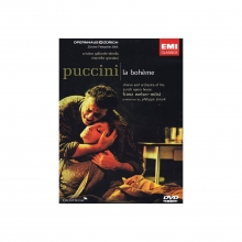 Puccini La Boheme - de Chorus and orchestra of the Zurich Opera House-Franz-Welser Most