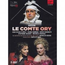 Rossini Le Comte Ory - de Juan Diego Florez,Diana Damrau