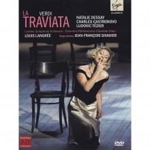 Verdi Traviata - de Natalie Dessay,Ludovic Tezier