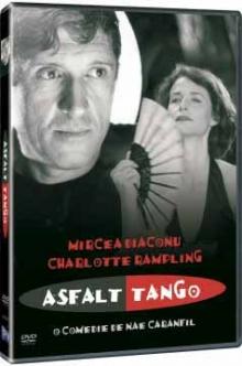 Asfalt tango - de Nae Caranfil