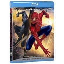 Spider Man 3 - de Omul Paianjen 3