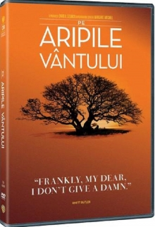 Pe aripile vantului - de Gone with the wind