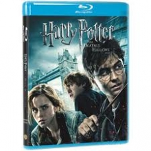 Harry Potter and the Deathly Hallows part 1 - de Harry Potter si Talismanele Mortii part 1