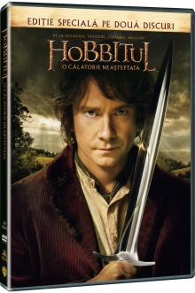 Hobbitul:O calatorie neasteptata - de The Hobbit:An Unexpected Journey