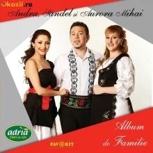 Album de familie - de Andra,Sandel si Aurora Mihai