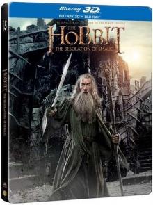 Hobbitul: Dezolarea lui Smaug - de The Hobbit: The Desolation of  Smaug: Ian McKellen,Martin Freeman,Richard Armitage