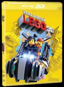 Marea aventura Lego - de The Lego Movie:Elizabeth Banks,Liam Neeson,Morgan Freeman