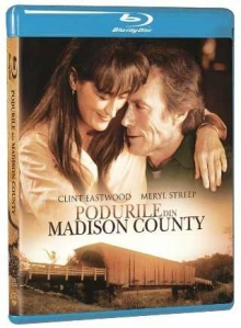 Podurile din Madison Country - de The Bridges  of Madison County