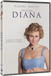 Printesa Diana - de Diana:Naomi Watts,Naveen Andrews