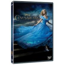 Cenusareasa - de Cinderella:Lily James,Cate Blanchett,Richard Madden