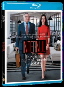 Internul - de The Intern:Robert de Niro,Anne Hathaway