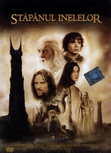 Stapanul inelelor:Cele doua turnuri - de The Lord of the Rings:The Two Towers:Bruce Allpress, Sean Astin, John Bach, Sala Baker, Cate Blanchett, Orlando Bloom, Billy Boyd, Jed Brophy