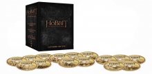 Hobitul-Trilogia-Editia extinsa - de The Hobbit Trilogy-Extended Edition
