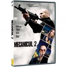 Mecanicul 2 - de Mechanic 2:Jason Statham,Tommy Lee Jones,Jessica Alba