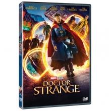 Doctor Strange - de Doctor Strange:Benedict Cumberbatch, Rachel McAdams, Chiwetel Ejiofor