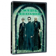 Matrix: Reincarcat - de Matrix:Reloaded: Keanu Reeves, Laurence Fishburne