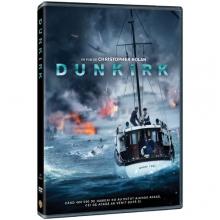Dunkirk - de Dunkirk:Tom Hardy, Kenneth Branagh, Cillian Murphy