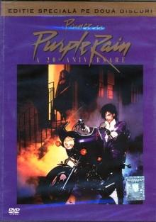 Purple rain:a 20a aniversare - de Purple Rain:Prince, Apollonia Kotero, Morris Day