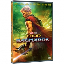 Thor:Ragnarok - de Thor:Ragnarok:Mark Ruffalo, Chris Hemsworth, Cate Blanchett, Tom Hiddleston