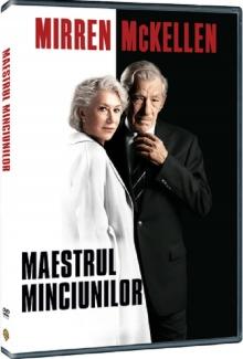 Maestrul minciunilor - de The good liar:Helen Mirren, Ian McKellen, Russell Tovey