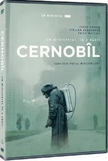 Cernobil - de Chernobyl: Jared Harris, Emily Watson