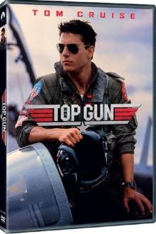 Top Gun - de Top Gun:Tom Cruise