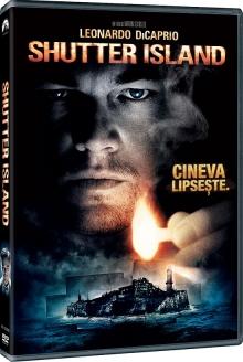 Shutter Island - de Shutter Island:Leonardo DiCaprio