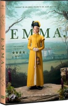 Emma - de Emma:Anya Taylor-Joy, Johnny Flynn, Mia Goth