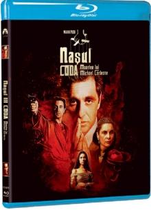 Nasul:Coda-Moartea lui Michael Corleone - de THE GODFATHER, CODA: THE DEATH OF MICHAEL CORLEONE:Al Pacino,Diane Keaton,Talia Shire