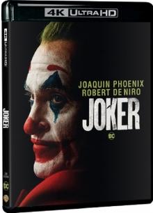 Joker - de Joker:Joaquin Phoenix, Robert De Niro