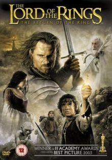 Stapanul inelelor:Intoarcerea Regelui - de The Lord of the Rings:The Return of the king