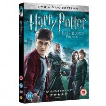 Printul Semipur - de Harry Potter
