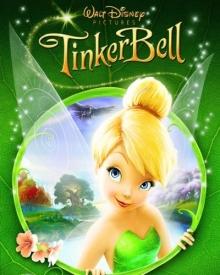 TinkerBell  - de Walt Disney